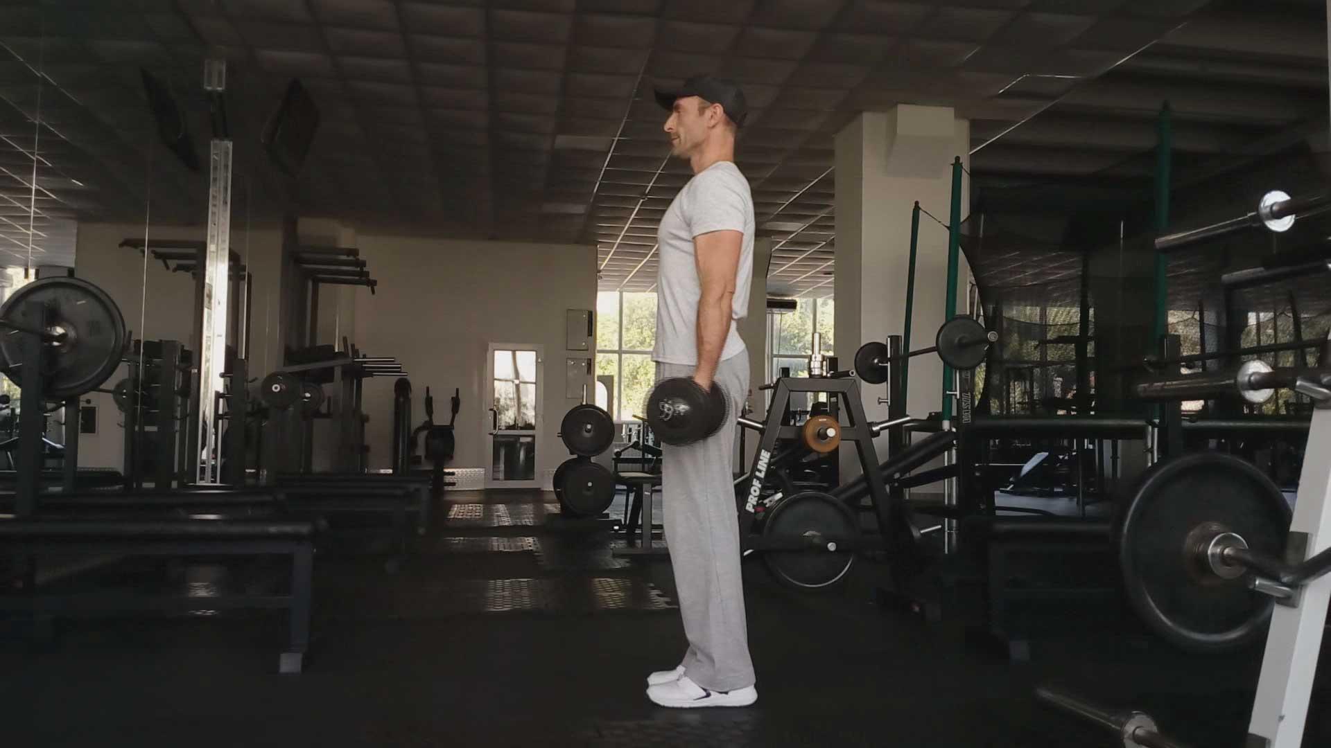 Сгибания зоттмана. упражнение на силу рук | bestbodyblog.com