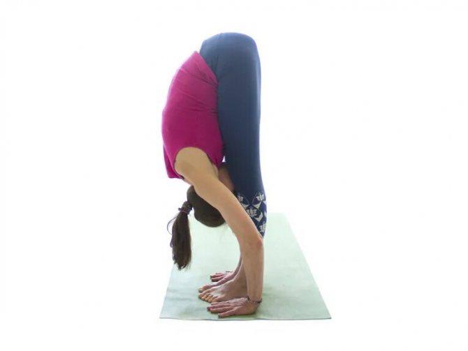 Упражнения йоги для похудения живота и боков в домашних условиях - allslim.ru
