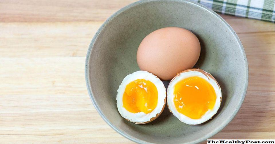Можно ли есть вареные яйца на диете: питание для похудения