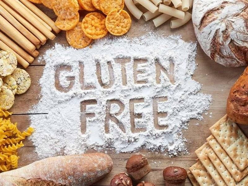 Безглютеновая диета для детей и взрослых: продукты, меню на 7 дней + отзывы