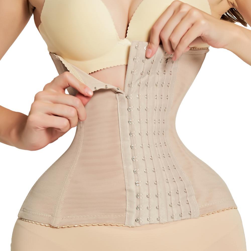 Корсет для похудения живота и боков: помогает ли уменьшить талию пояс-корсет, отзывы и рекомендации | balproton.ru