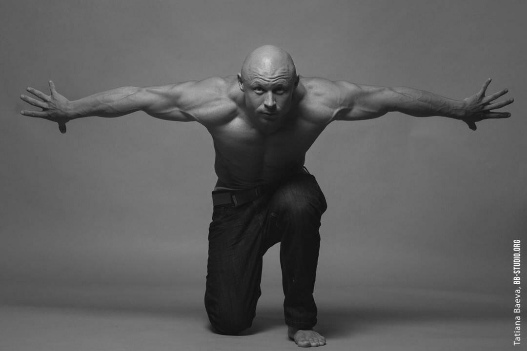 Ярослав брин — диета на каждый день и упражнения