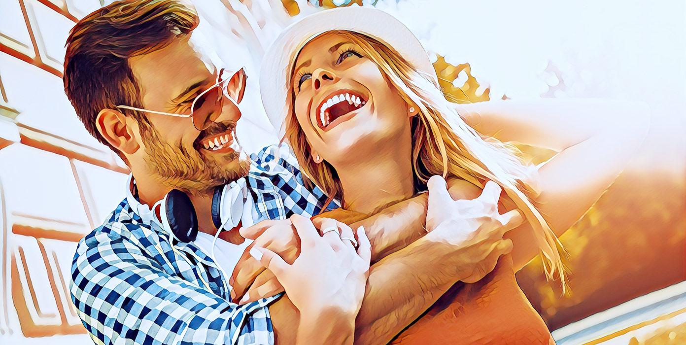 Главный секрет гармоничных отношений мужчин и женщин  | blog.okhelps.com