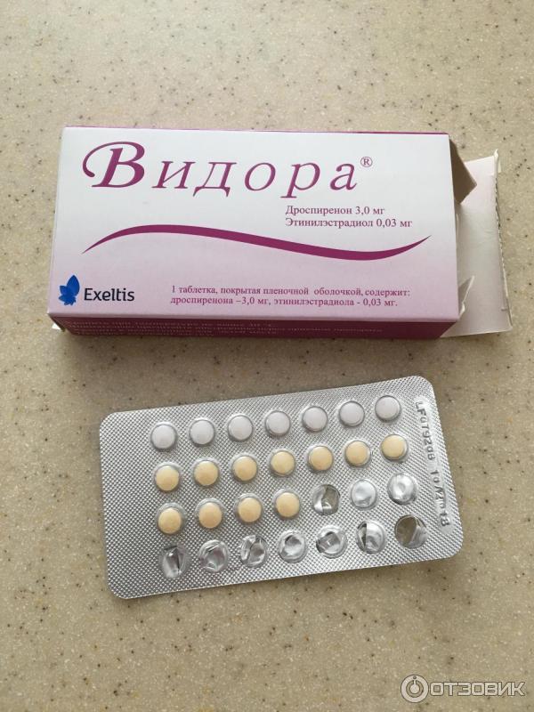 Всегда ли толстеют от гормональных препаратов. можно ли поправиться от противозачаточных таблеток