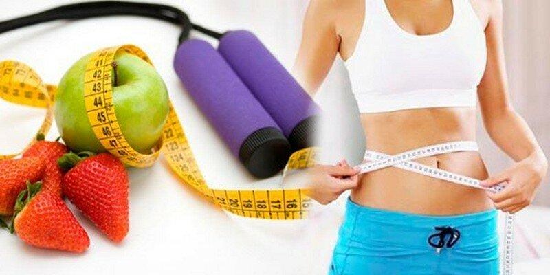 С чего начать похудение: мотивация, основы правильного питания