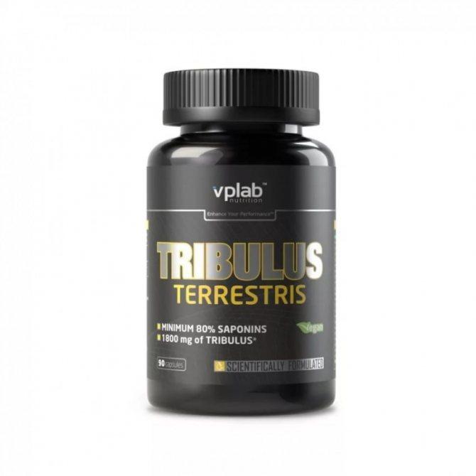Трибулус террестрис бесполезен как бустер тестостерона. отзывы учёных