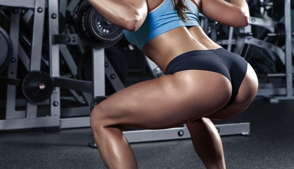 Как быстро растет ягодичная мышца. почему не растут ягодичные мышцы | школа красоты