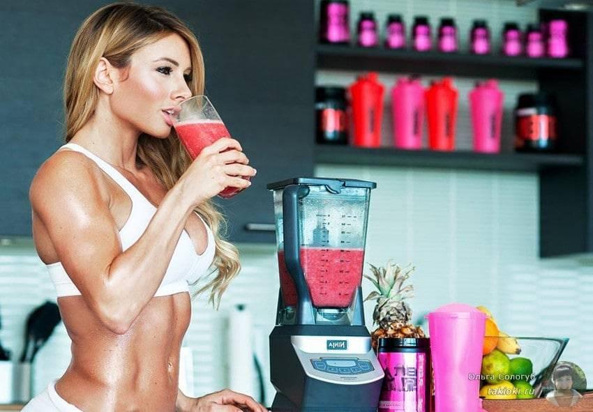 Как правильно принимать аминокислоты bcaa для роста мышечной массы или похудения