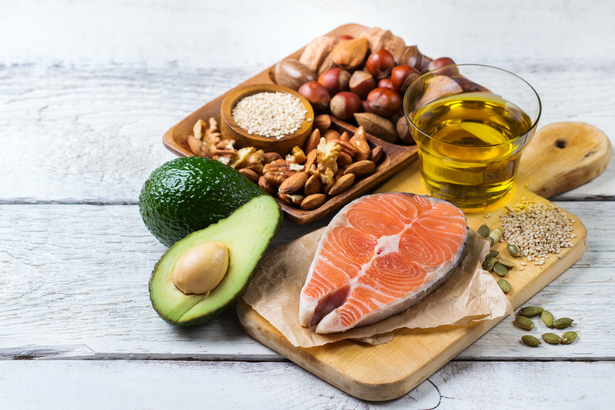 Омега-6 полиненасыщенные жирные кислоты: в чем польза и где их искать