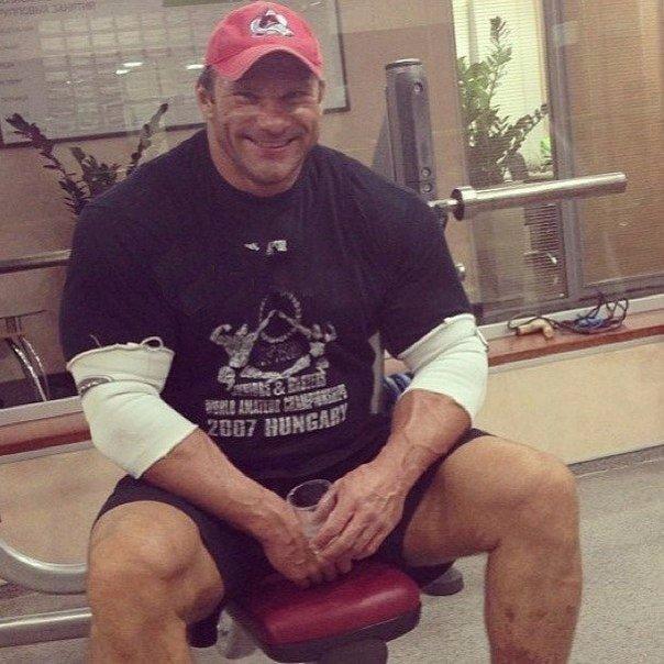 Юрий спасокукоцкий - биография и тренировки спортсмена » форсмен – твой личный тренер: программы тренировок, питание, диеты
