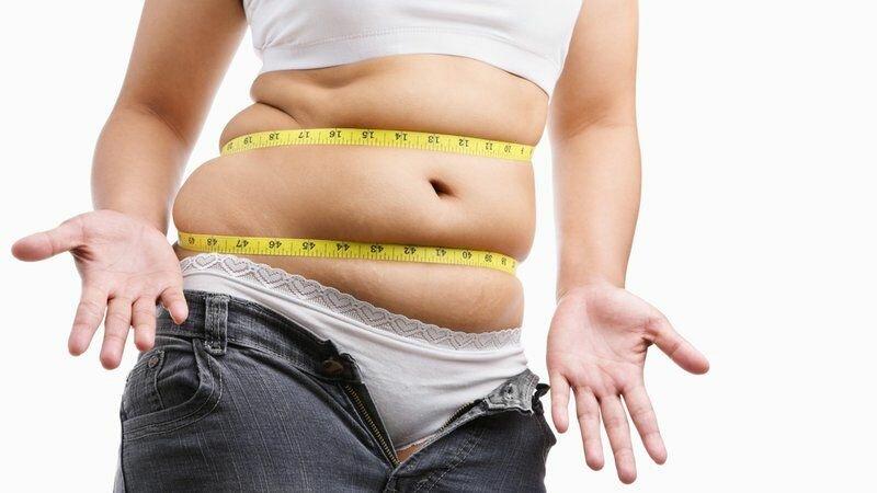 Куда девается жир при похудении? | пища это лекарство
