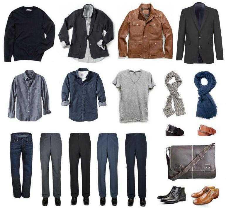 Стили одежды, какие бывают и как в этом разобраться…