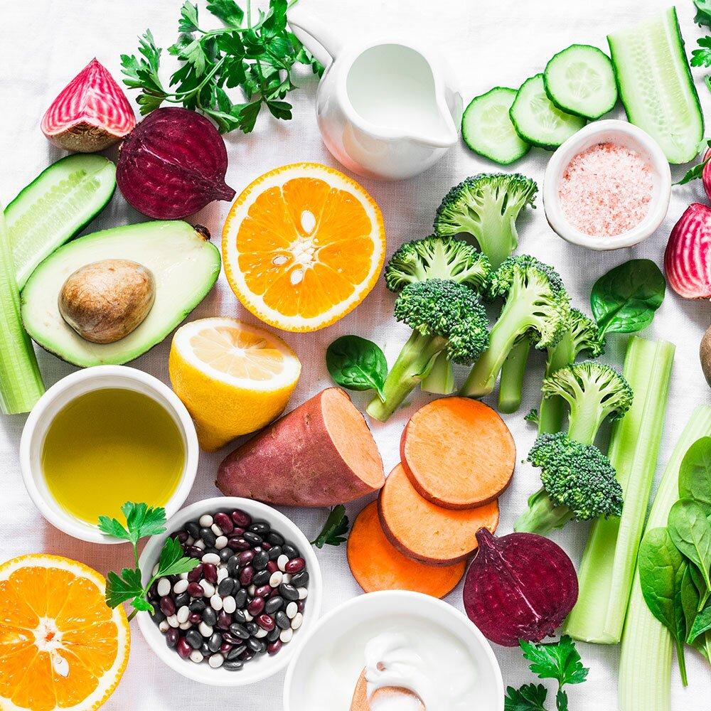 Коллаген в продуктах питания: где содержится больше всего, таблица