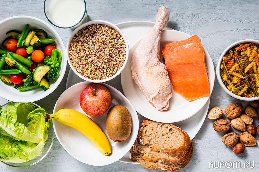 11 лучших фруктов для похудения