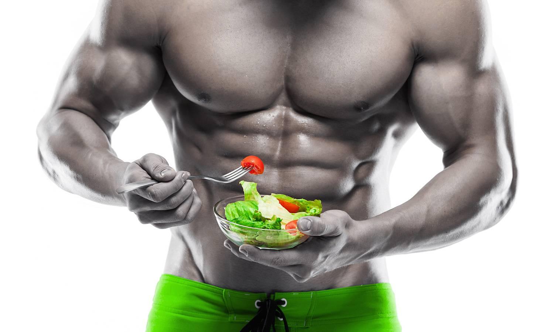 Почему при похудении первыми страдают мышцы