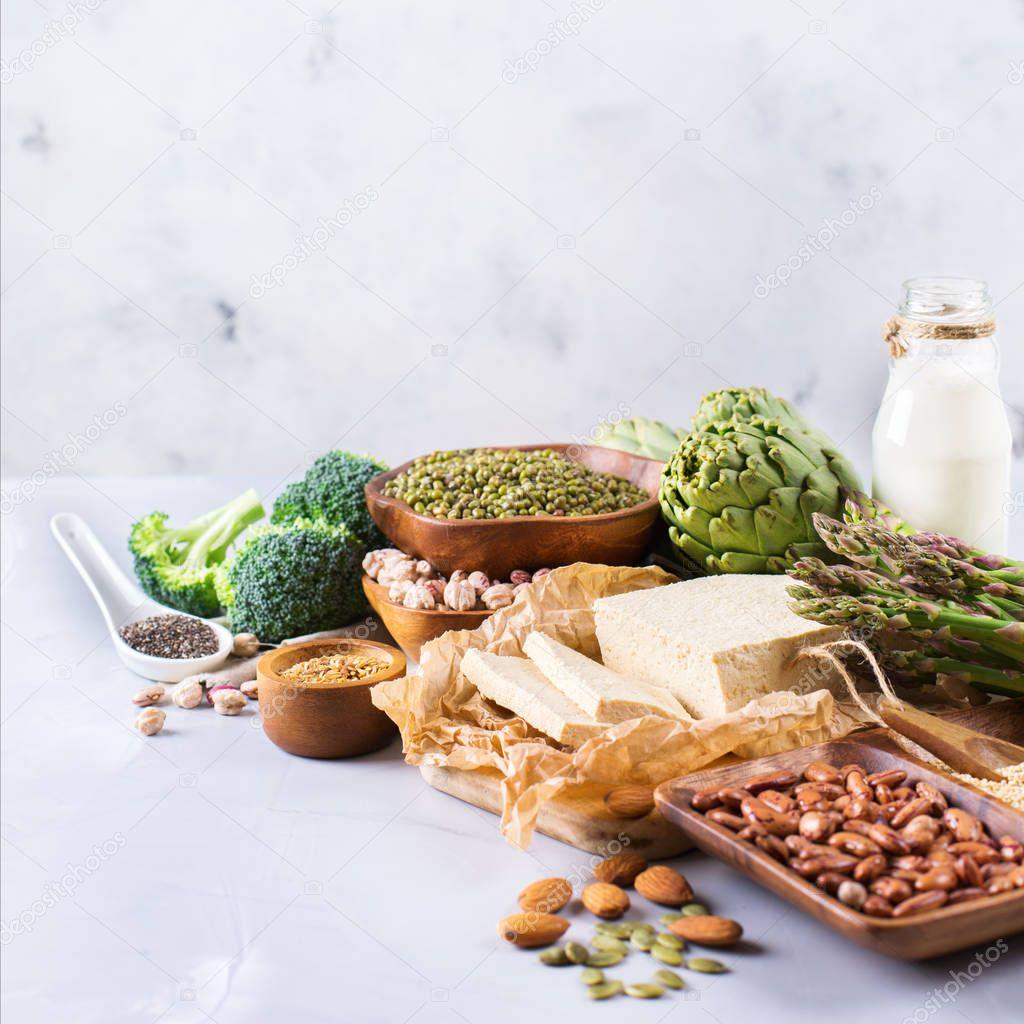 9 лучших видов протеина для веганов | пища это лекарство