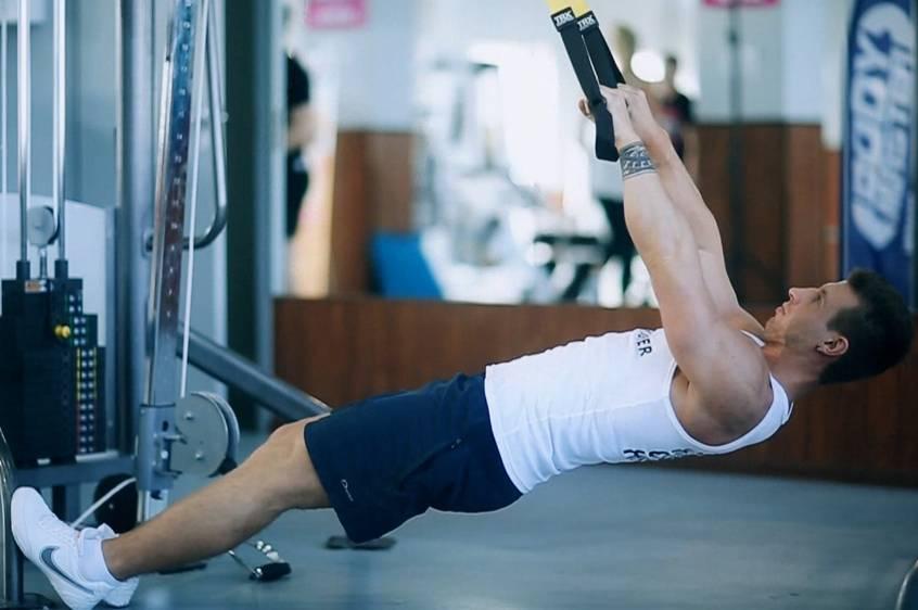 Тренировка мышц кора: проработка мышц-стабилизаторов | power-body.ru
