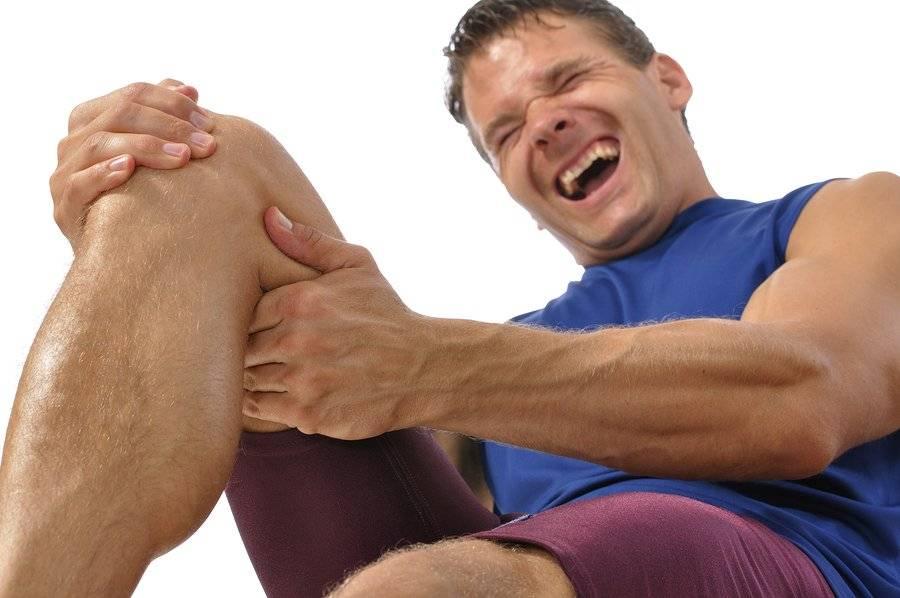 Мышечное перенапряжение причины, симптомы, методы лечения ипрофилактики. перенапряжение связок коленного сустава
