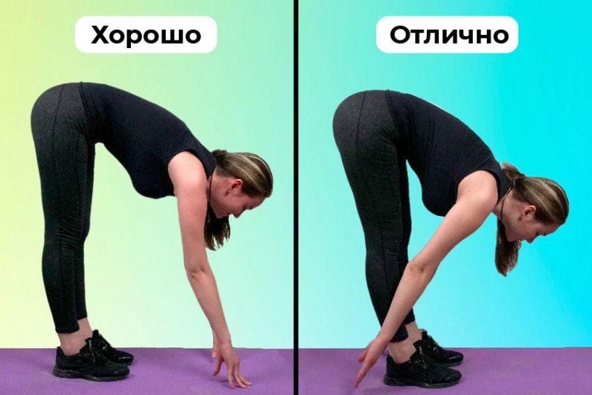 Вращения и наклоны шеи: как правильно выполнять, советы || круговые движения головой польза и вред