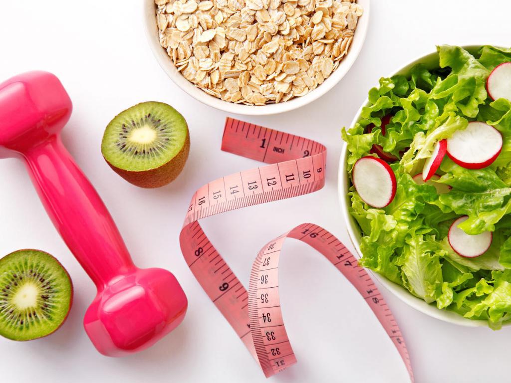 Основные правила и простые секреты похудения в домашних условиях