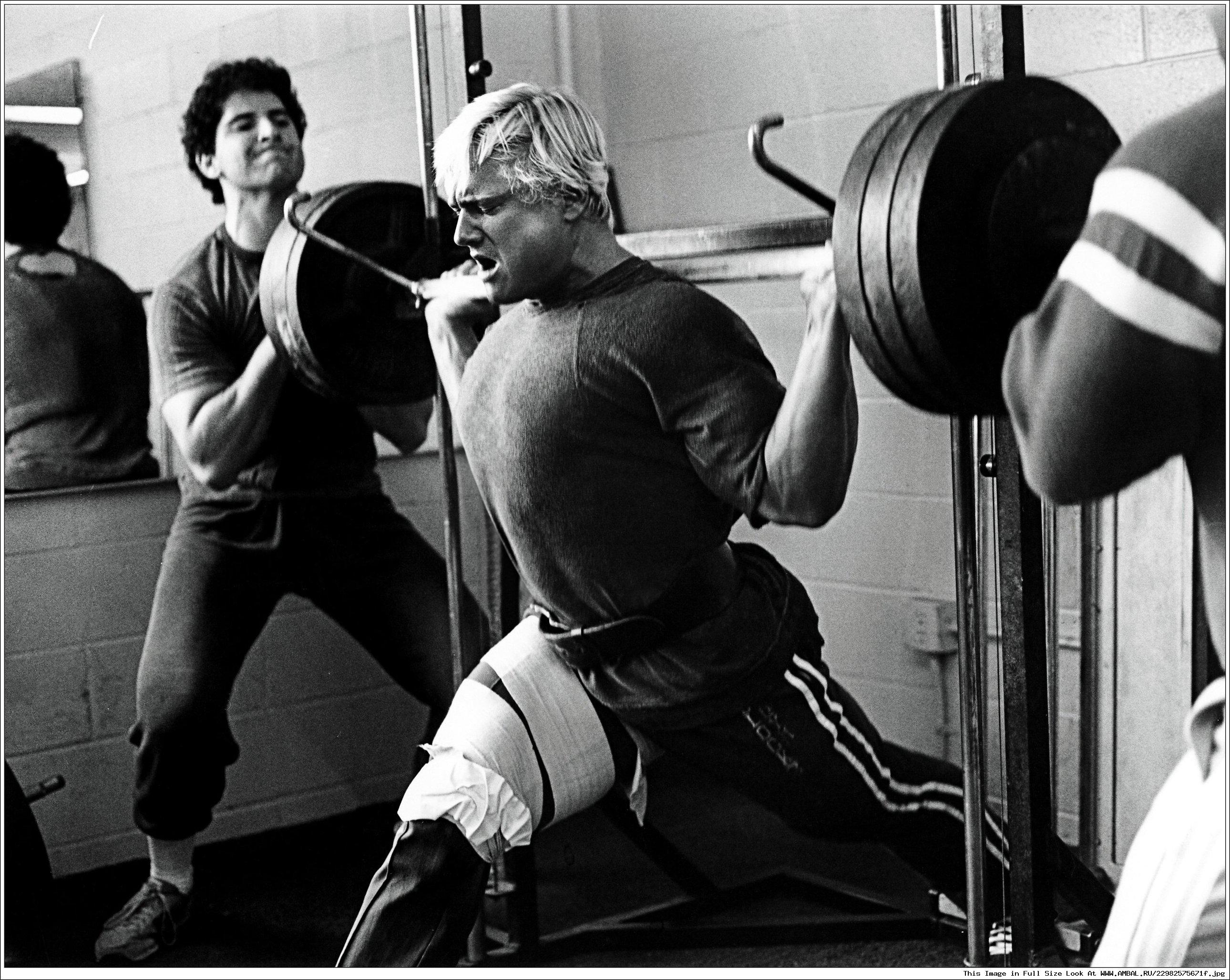 10 упражнений, которые сделают ваш торс красивым за 4 недели