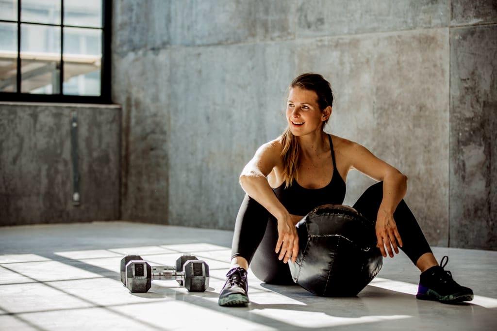 Как начать заниматься спортом после долгого перерыва - рекомендации специалистов как начать заниматься спортом после долгого перерыва