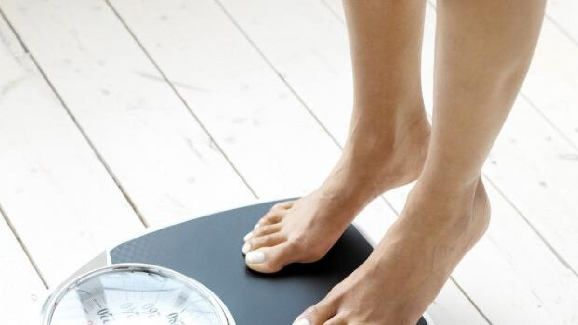 Как сдвинуть вес с мертвой точки: 5 способов