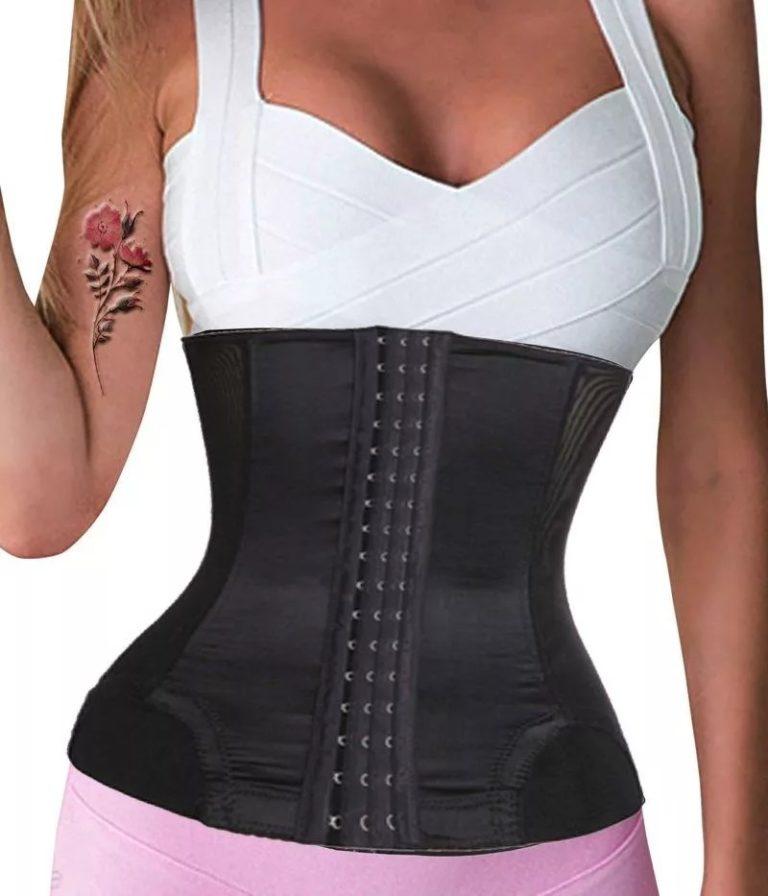 Как похудеть с помощью корсета. возрождение популярности утягивающих корсетов | фитнес для похудения