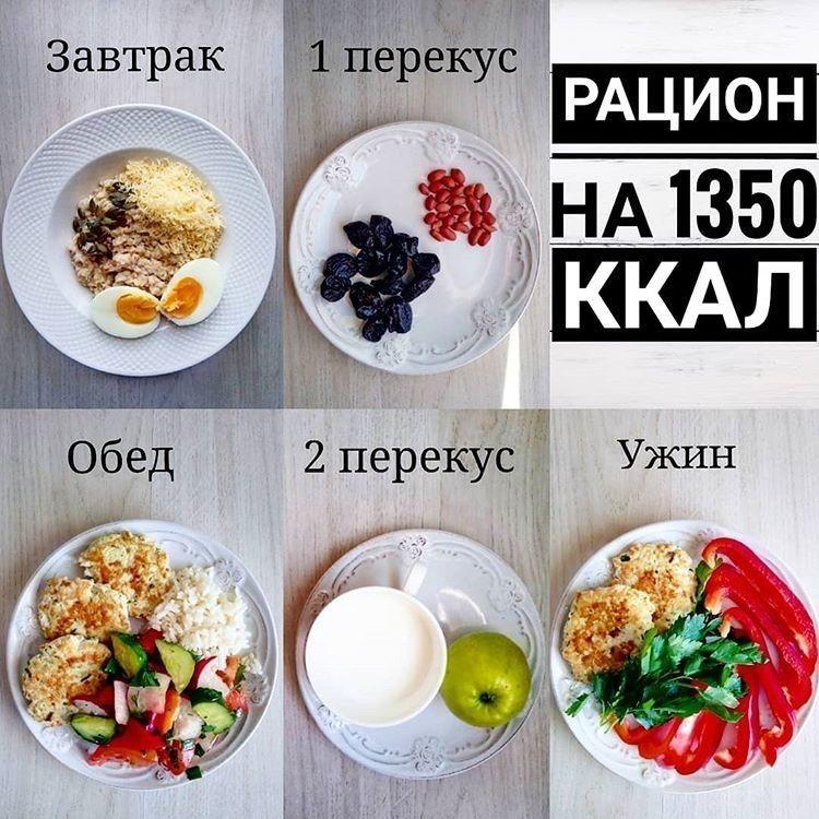 Меню на 1400 ккал в день с рецептами на неделю из простых продуктов. правильное питание (пп: пример меню на 1400-1500 ккал.
