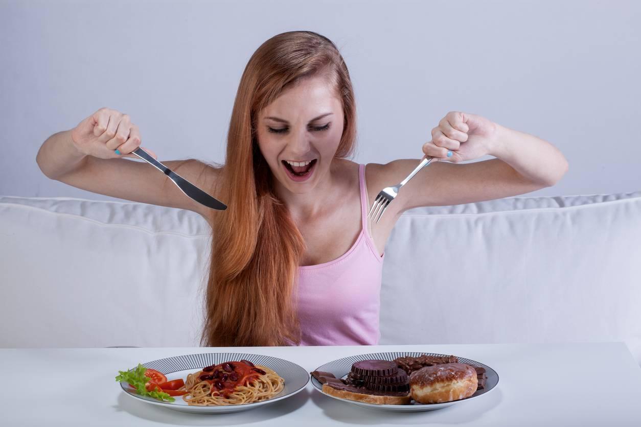 20 продуктов, которые можно есть и не толстеть