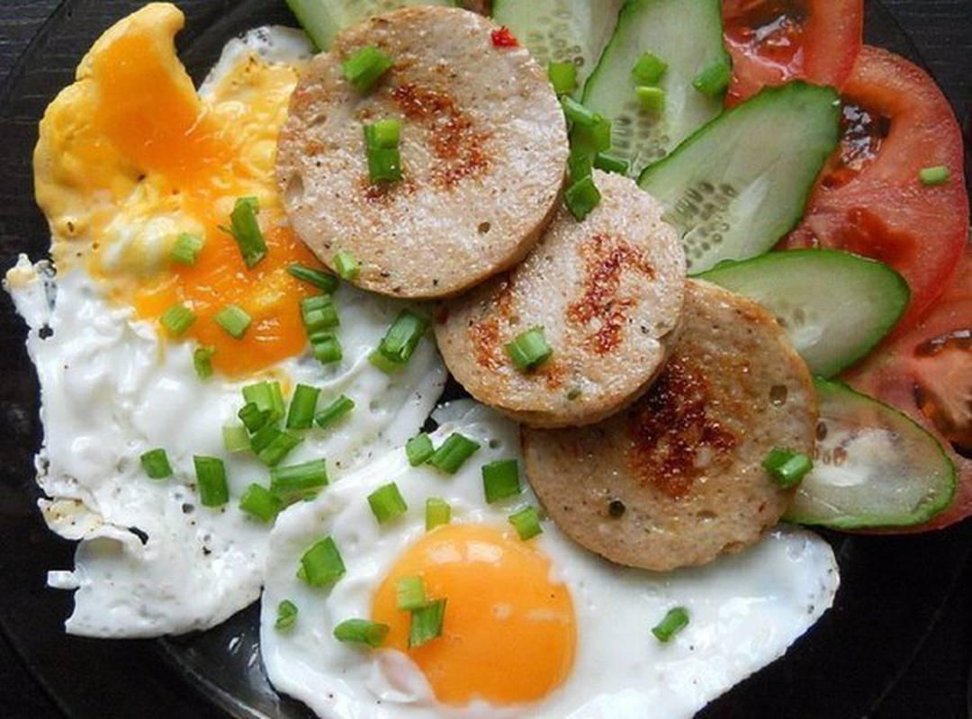 Вареная колбаса в кружке домашняя рецепт с фото пошагово - 1000.menu