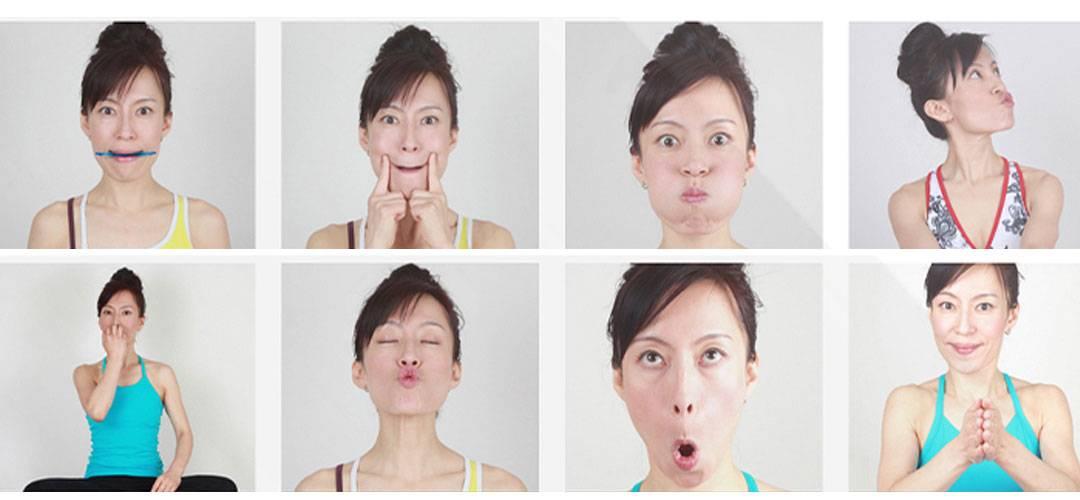 Как похудеть в лице и в щеках, что делать с лицом | lisa.ru