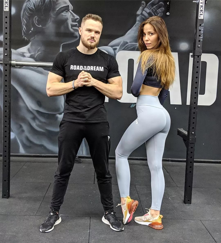 Блогер и спортсмен игорь войтенко