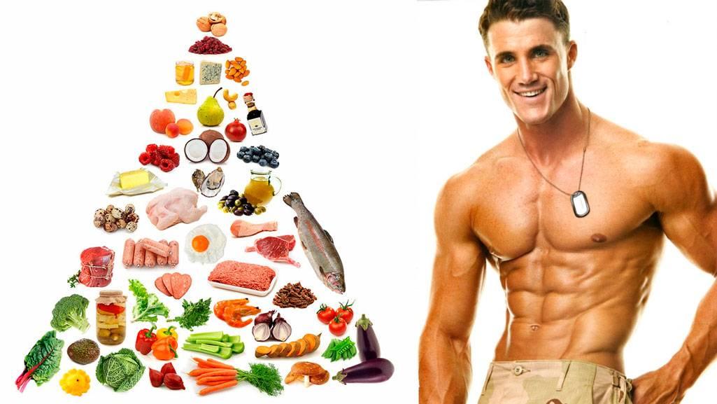 Питание спортсменов: список продуктов, рацион, варианты блюд и рекомендации
