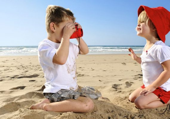 Акклиматизация у детей на море и после отдыха: почему поднимается температура и как этого избежать?