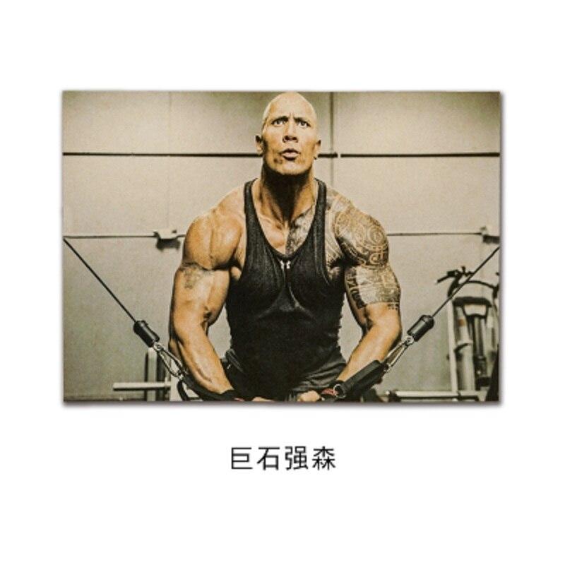 Тренировки дуэйна джонсона. тренируйся как скала - упражнения, инстаграм, видео, фото