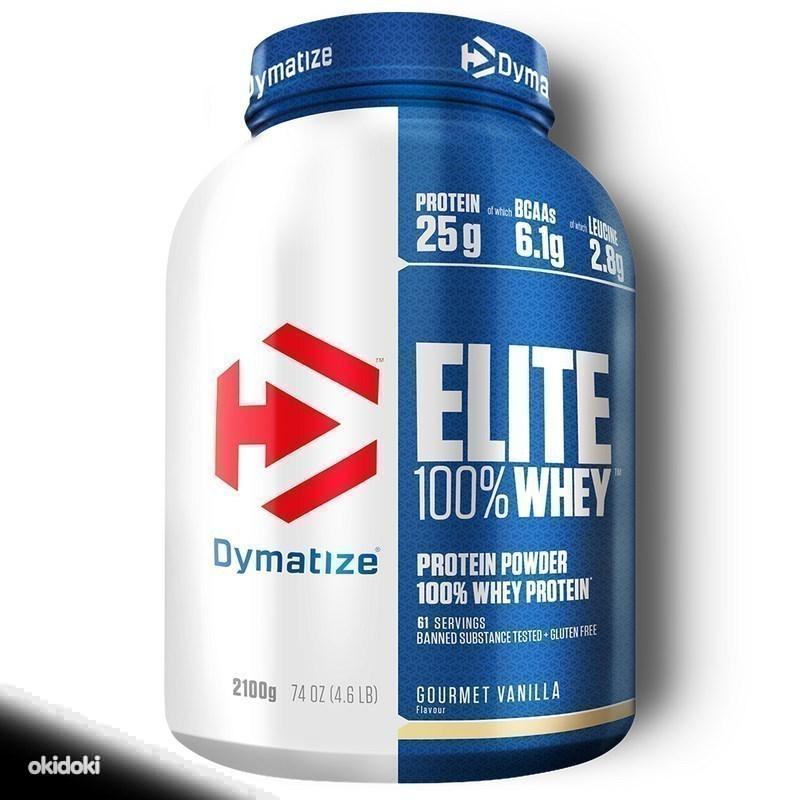 Elite whey protein от dymatize nutrition: как принимать, состав