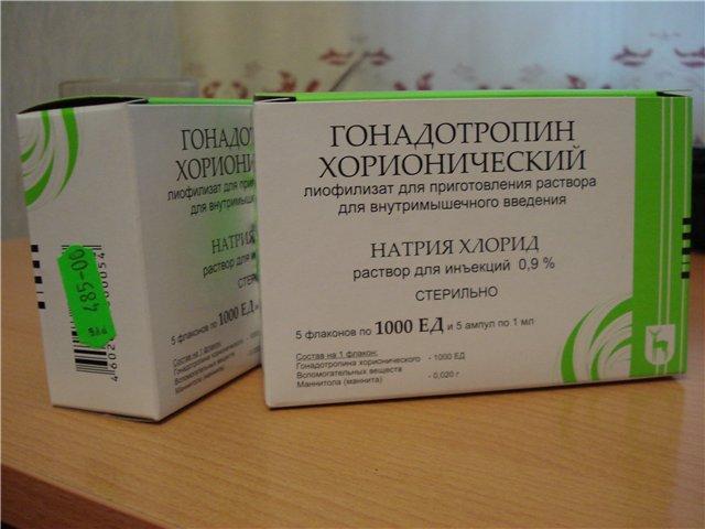Что такое гонадотропин. гонадотропин хорионический для мужчин: показания, применение, отзывы
