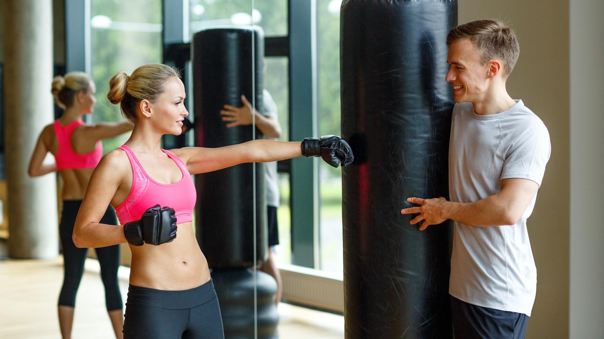 Первый раз в тренажерном зале: как одеться, как тренироваться, полезные советы