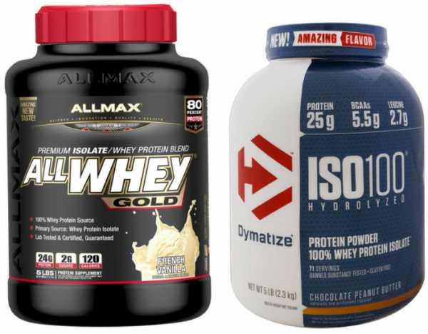 Протеин для похудения мужчинам: как пить и какой лучше выбрать