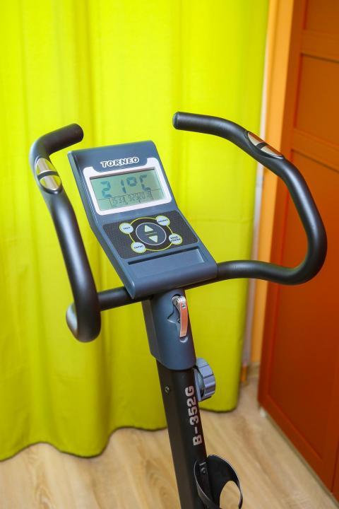 Обзор велотренажера torneo vita b-352g