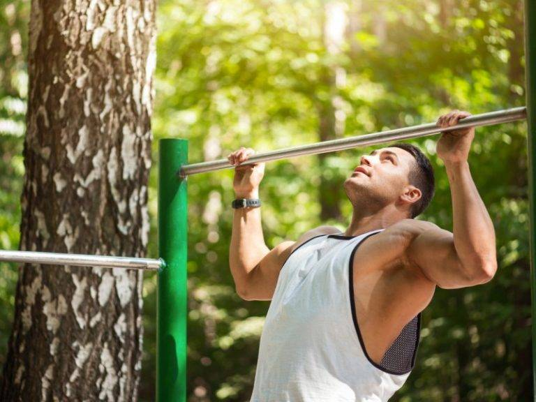 Чем заменить становую тягу: виды упражнений