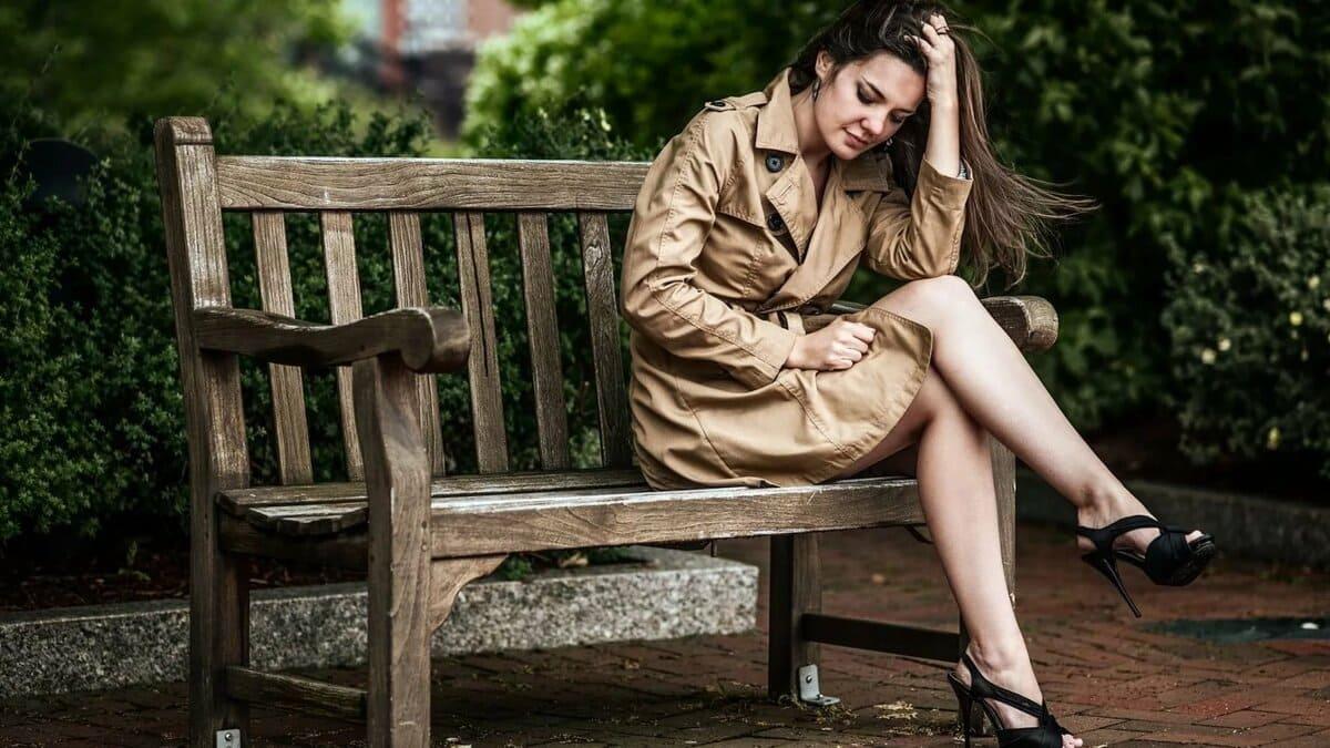 Почему красивые девушки одиноки