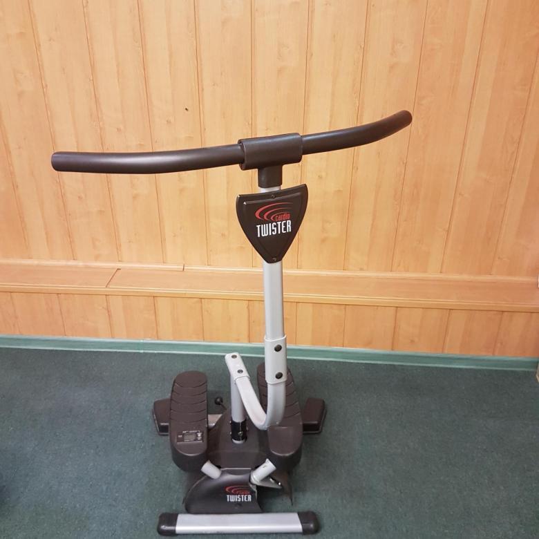 Кардио твистер — отзывы и цены, упражнения на тренажере. cardio twister для похудения