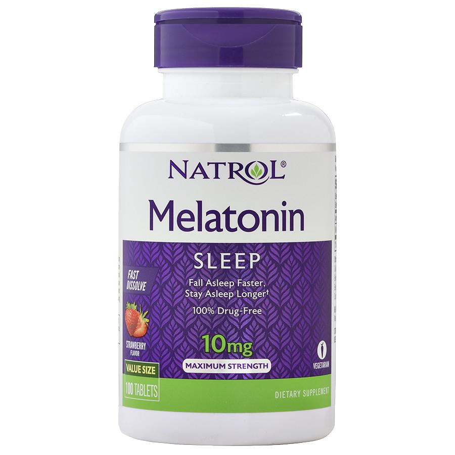 Мелатонин: инструкция по применению, вред и польза, для чего принимают, отзывы