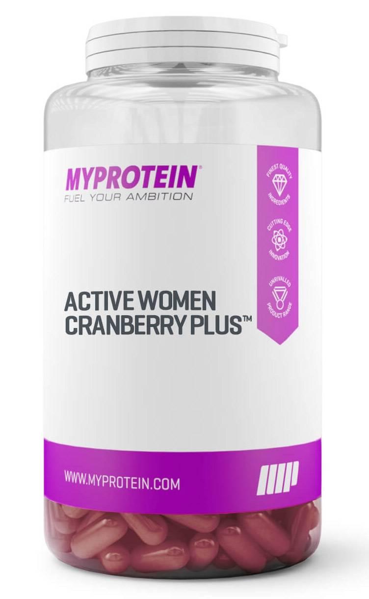 Active woman от myprotein: как принимать, отзывы о витаминах
