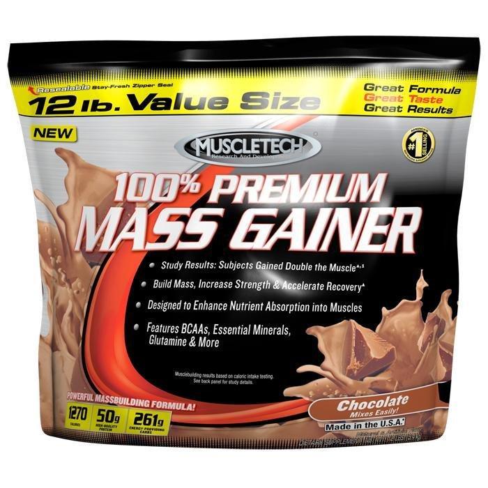 Протеин или гейнер: что лучше для набора мышечной массы?