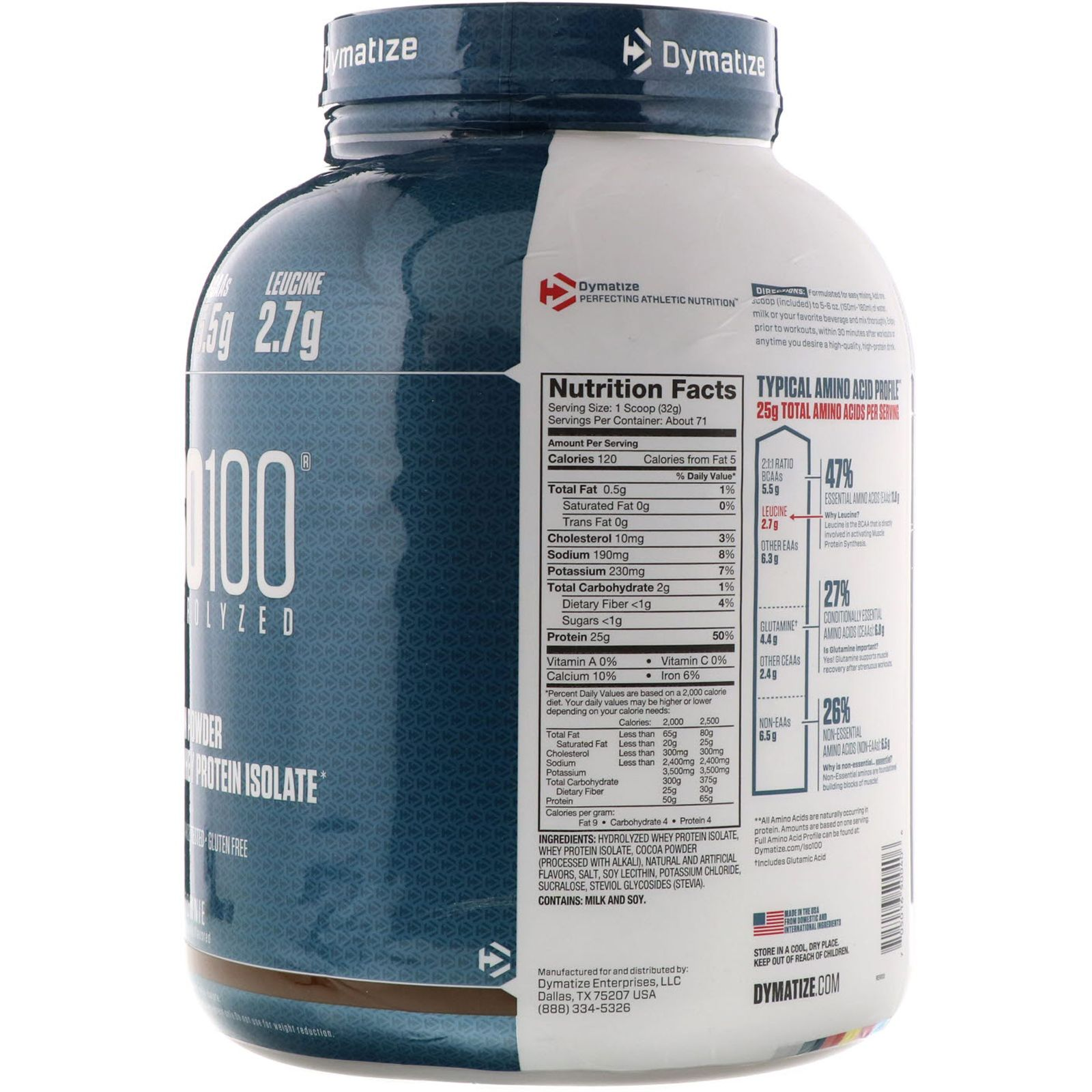 Iso sensation 93 от ultimate nutrition