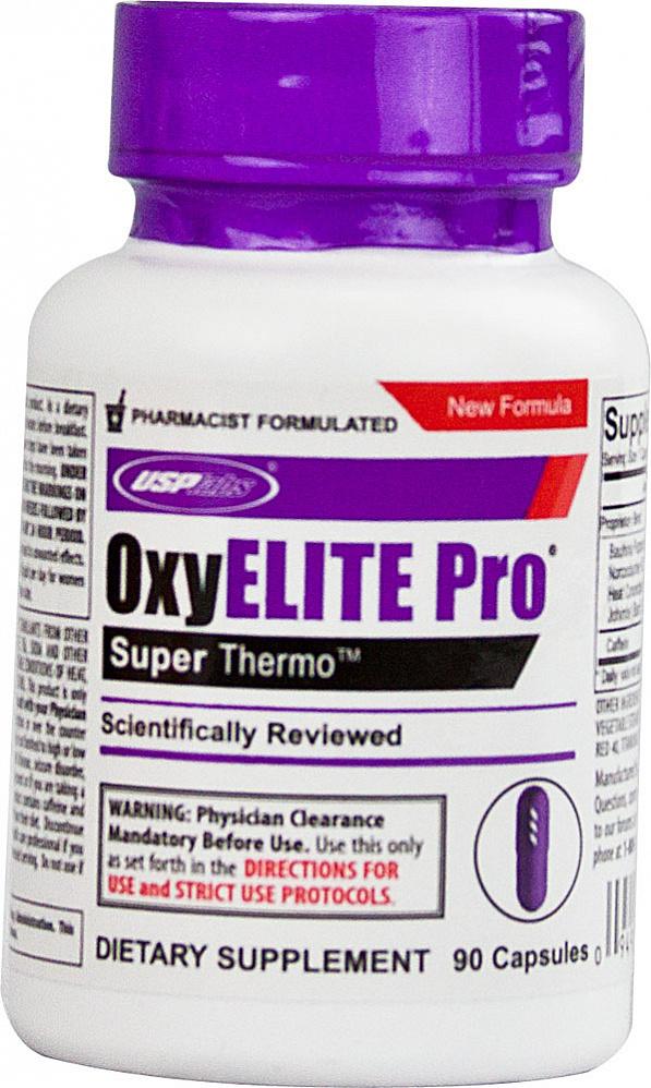 Oxyelite pro – инструкция по применению жиросжигателя, отзывы и цена
