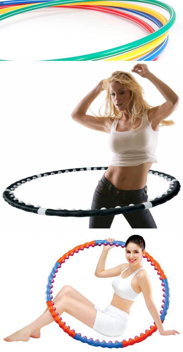 Сколько нужно крутить обруч, чтобы похудеть - правила вращения хулахупа